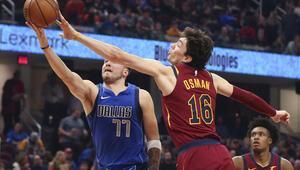 NBAde gecenin sonuçları | Cedi Osman 10 sayı attı