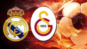 Real Madrid Galatasaray maçı ne zaman, saat kaçta ve hangi kanalda