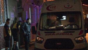 İstanbul'da 18 yaşındaki gencin sır ölümü