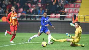 Garry Rodrigues, Fenerbahçe taraftarlarını çıldırttı
