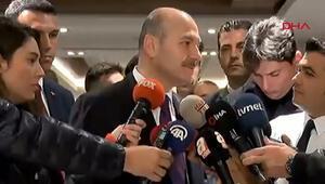 Son dakika: Türkiye'den Avrupa'ya net mesaj: Kendi ülkelerine göndeririz…