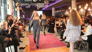 Frankfurt'ta ilk kez 'moda günleri' düzenlendi