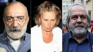 Savcı, Ahmet Altan ve Nazlı Ilıcaka ceza, Mehmet Altana beraat istedi