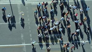 Türkiye ekonomisi 2020 yılı büyüme tahmini yüzde 5