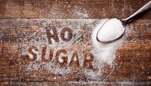 Şeker tüketmeyince bakın vücutta neler oluyormuş 21 gün boyunca...