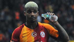 Galatasarayda dikkat çeken isim Lemina oldu