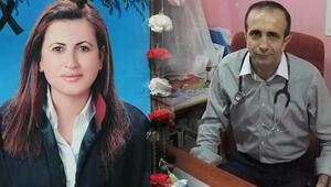 Eşini öldüren doktor, ruh sağlığı ve hastalıkları hastanesine sevk edilmiş