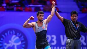 Türkiye, 23 Yaş Altı Dünya Güreş Şampiyonasını 6 madalyayla tamamladı