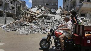 İsrail Filistinin arazilerine el koymak için 3 günde 16 karar çıkardı