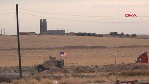 US dispatching ammunition to NE Syria