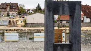Hitler'e en büyük direnişi gösteren Elser adına anıt