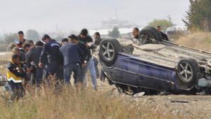 Feci kazada çok acı detay Ölü ve yaralılar var...