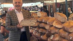 Kürtün Araköy Ekmeğine coğrafi işaret