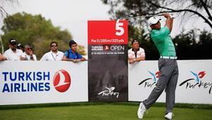 2019 Turkish Airlines Open Golf Turnuvası'nda geri sayım başladı