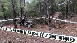 Motosikleti bulundu... Umarım iyi haberini alırız