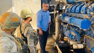 MSB: Rasulayn'daki Allouk Su Tesisi'nde keşif faaliyetleri yapıldı