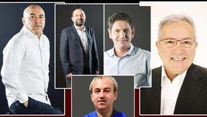 Mehmet Arslan: Lig böyle giderse Terim yine süpürür