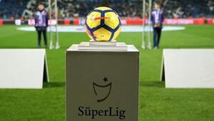 Spor Toto Süper Ligde son puan durumu