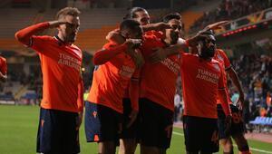 UEFA, İrfan Canın ardından 5 Başakşehirli futbolcuyu da daha disiplin kuruluna sevk etti
