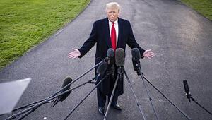 Trump duyurmuştu... Ve ABD resmen başvurdu