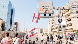 Lübnan hareketli