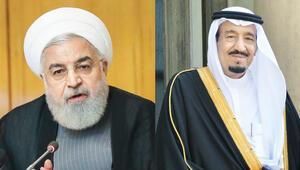 Ruhani'den Suudi Kralı'na mektup