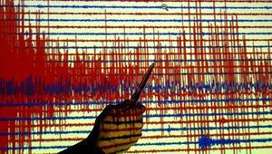 Son dakika... Şilide 6 büyüklüğünde deprem