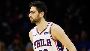 NBAde gecenin sonuçları | Furkan Korkmaz, kariyer rekoru kırdı