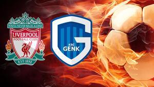 Liverpool Genk maçı ne zaman, saat kaçta, hangi kanalda Şampiyonlar Liginde büyük heyecan