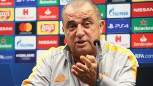 Galatasarayın Real Madrid kadrosu belli oldu