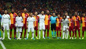 Galatasaray ile Real Madrid 9. randevuda