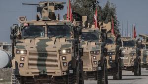 MSB açıklamasının şifresi: Ayn El Arap'ı işaret etti