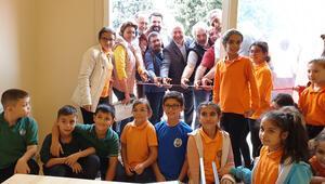 TEGV'den İzmir'e 'Tasarım ve Beceri Atölyesi'