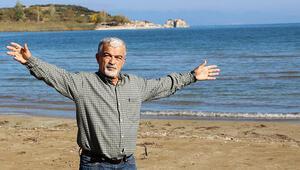 Eğirdir Gölü için kritik uyarı