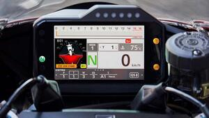 Honda, EICMA'de yeni modellerini sergiledi