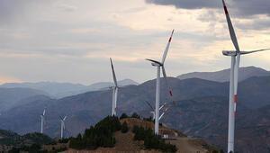 Rüzgar enerjisinde 25 bin megavat hedefi