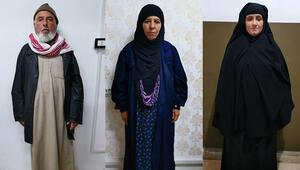 Türkiye, Bağdadinin kız kardeşini yakaladığını doğruladı