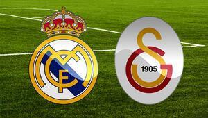 Real Madrid Galatasaray maçı ne zaman saat kaçta hangi kanalda Aslan Avrupada sahaya çıkıyor