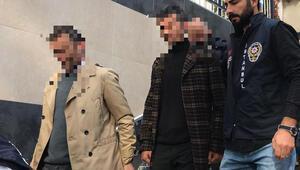 Spor salonu sahibi cinayetine 8 gözaltı