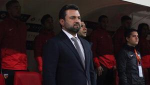 Bülent Uygun 11 yıl sonra Fenerbahçeyi yendi