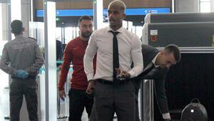 Galatasaray Madride gitti Terimden iddialı mesaj