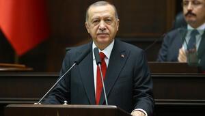 Cumhurbaşkanı Erdoğan'dan kritik uyarı: Bu duruma seyirci kalmayacağız