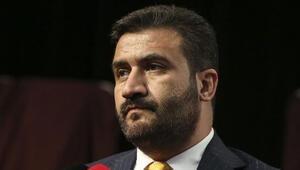 Ankaragücü Başkanı Fatih Mert hedefi açıkladı