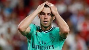Gareth Balee Galatasaray tepkisi
