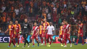 Galatasaray, Avrupada 283. kez sahne alıyor