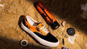 Açıkhava İçin Bir Ayakkabı: Vans Vault x VSSL