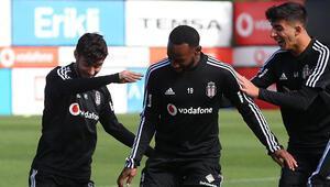 Beşiktaşa NKoudou müjdesi