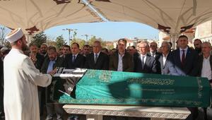 Beşiktaştaki otobüs dehşeti: Ölen kişi son yolculuğuna uğurlandı