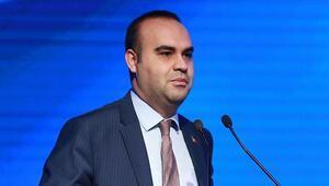 Küresel şirketlerin Türkiyede Ar-Ge yapmalarını çok önemsiyoruz