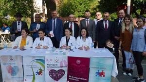 Serikte organ bağış kampanyası